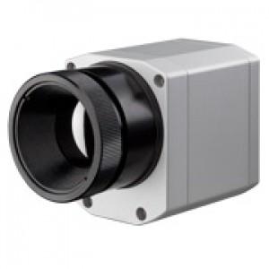 Camera termografica tip PI640